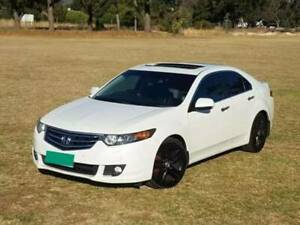2009 Honda Accord Euro Luxury & Similar Sedans - $4990 RWC & REGO inc Hendra Brisbane North East Preview