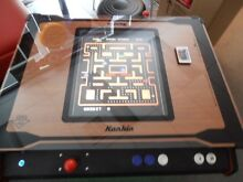 Genuine Licensed HANKIN Arcade Game (60 Games) Daglish Subiaco Area Preview