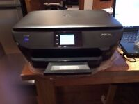 HP Envy 5640 e-All-In-One Scan/Copy/Web/Photo Printer