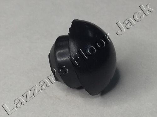 Floor Jack Rubber Plug For Filler Hole, 8.0mm(5/16+-) (1 Piece)