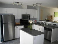 Great Deal -  SW Townhouse on Green Space - TWO Masters!