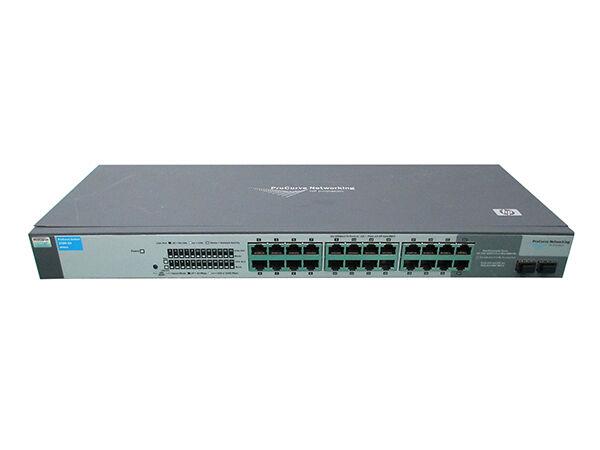 HP ProCurve 1700-24