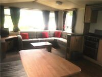 Swift Loire, 35 x 12, 2 bed Preowned Holiday Home