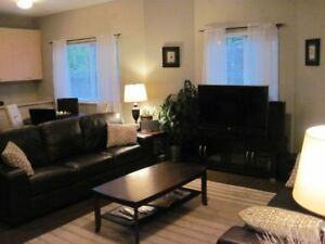 FRASER HEIGHTS - SURREY. TWO BEDROOM WALKOUT SUITE