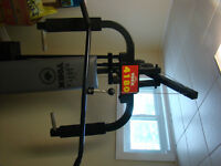 York 4180 Universal Gym - MOVING - MUST SELL