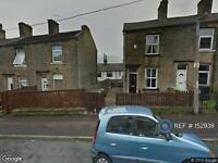 2 bedroom house in Emscote Grove, Halifax, HX1 (2 bed)