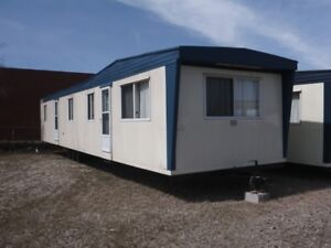We Provide Mobile Trailers For A Variety Of Uses!