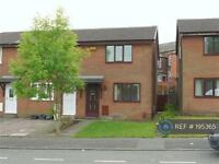 3 bedroom house in Bury New Road, Bolton, BL2 (3 bed)