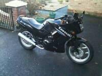 1994 Kawasaki GPX 250 R