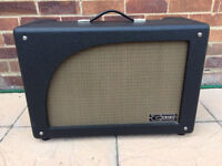Carr Hammerhead 28w Dr Z lazy J Mesa boogie tone king Vox Marshall fender deluxe twin reverb