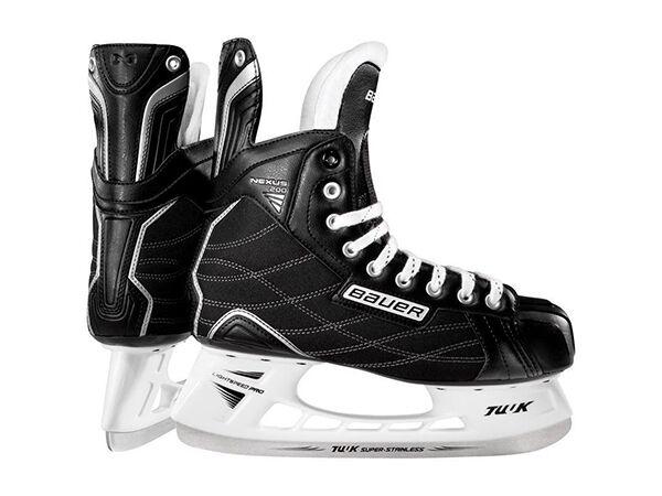 Die Top 3 Schlittschuhe fur Eishockey Cracks