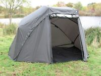 Top end 2 rod carp set up set up for sale
