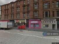 1 bedroom flat in Govan Road, Glasgow, G51 (1 bed)