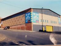 Multi-purpose Warehouse / Storage (up to 10,000 sq. ft) Space to let near Newcastle city centre