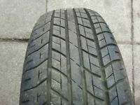 Maxxis MA-701 (used) tyre 205 70 14 with 5-6mm tread