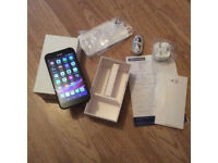 Huawei G7, Unlocked mint as brand new with box and everthing