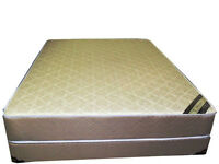 Orthopedic Mattress Brand New. Sale $149 only Delivery Available