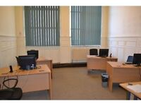 Virtual & Private Offices, Hot Desk, Call Centres + Mail Boxes Available Immediately – All Inclusive