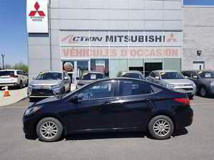 Hyundai Accent GL AC+BLUETOOTH+CRUISE+GROUPE ELECTRIQUE COMPLET