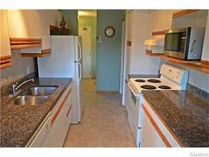 Beautiful 2 bed, 2 bath condo