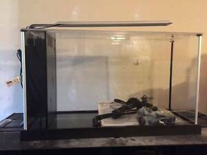 Fluval 5 gal fish tank,Brand new never used