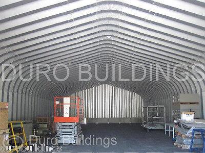 Durospan Steel 20x26x12 Metal Building Diy Home Garage Workshop Factory Direct