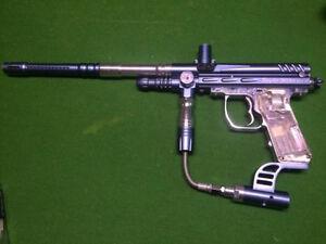Spyder Electra dx digital led marker