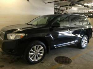 2008 Toyota Highlander Hybrid SUV *Excellent Cond* *Low Price*