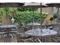Award winning Gastro Pub looking for waiting staff, best earnings in Richmond, full or part time