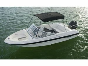 Used 2012 Bayliner 180 OB