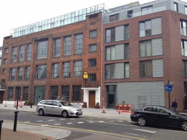 ( Hackney - E8 ) Co-working - Office Space to Rent