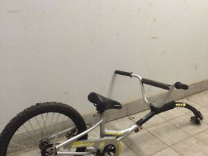 Supercycle Tag-A-Long Bike For Sale