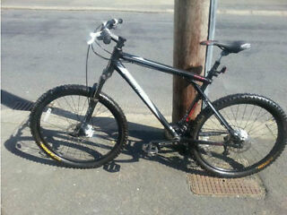 GT AGGRESSOR XC2 VERY GOOD CONDITION