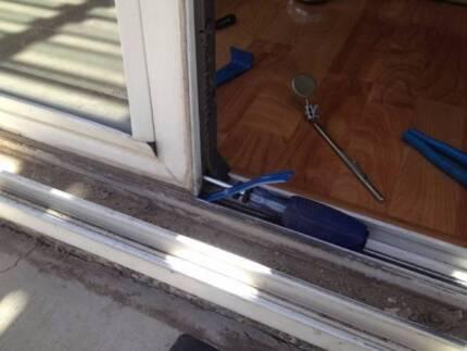 Sliding Door & Window Repairs Central Coast