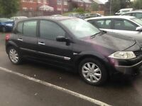 2006 Renault Megane VVT £500 or SWAPS???