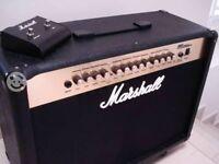 Marshall Amp MG250 dfx