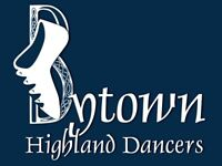 Bytown Highland Dancers - Classes Downtown AND West End!