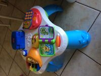 Fisher-Price musical table