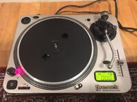 1 Numark Pro T1 direct drive viynl DJ Turntable good condition