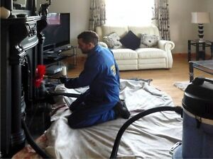 Chimney Sweep/Chimney Clean/Fireplace Clean