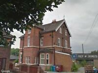 Studio flat in Windsor Road, Newton Heath, M40