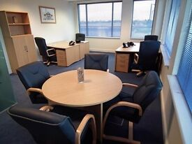 ( Rotherham - S65 ) Co-working - Office Space to Rent