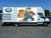NORTH London Removal Company Vans From 15/H Luton Vans And 7.5 Tonne Lorries And Reliable Man.