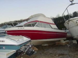 Wanted old/project boat