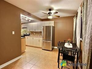 COMPLETELY PROFESSIONALLY RENOVATED townhouse in Northeast Edmon