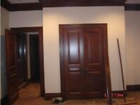 Painting & Decorating ,Carpentry