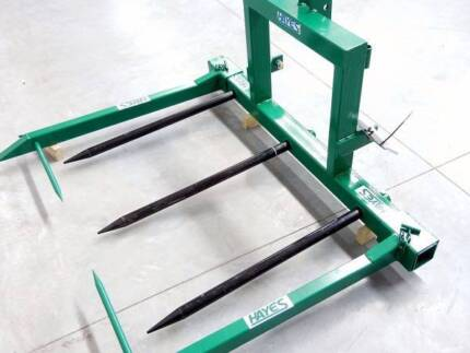 HAY FORKS PALLET FORKS COMBO - HAYES ******** 937 Pakenham Cardinia Area Preview