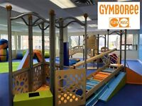 Gymboree Play and Learn Instructor