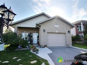 10 YEAR OLD BUNGALOW $334500