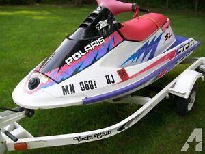 1994 Polaris sl750 watercraft